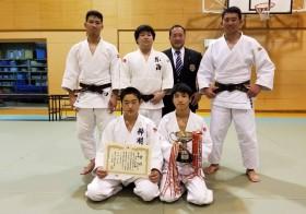 平成30年11月23日|第68回横須賀地区柔道段別選手権大会