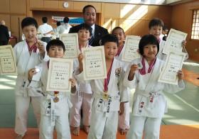 平成30年11月10日|第64回三浦市総合体育大会柔道大会