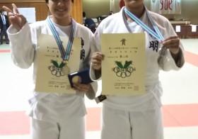 平成31年2月11日|神奈川県スポーツ少年団柔道交流大会