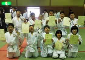 平成31年4月28日|第65回県下少年柔道大会(鎌倉大会)
