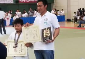 令和元年6月9日|第11回スポーツひのまるキッズ関東小学生柔道大会