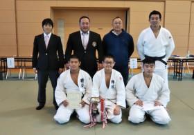 令和元年11月4日|第69回段別柔道選手権大会