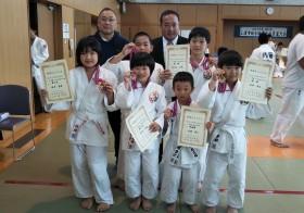 令和元年11月9日|第65回三浦市総合体育大会柔道大会