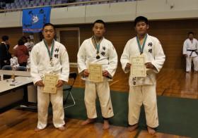 令和元年11月24日|第26回厚木市柔道選手権大会