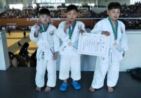 令和2年2月9日|第20回東日本少年柔道交流大会